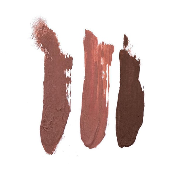 Kylie Jenner Lip Kit: The Swatches