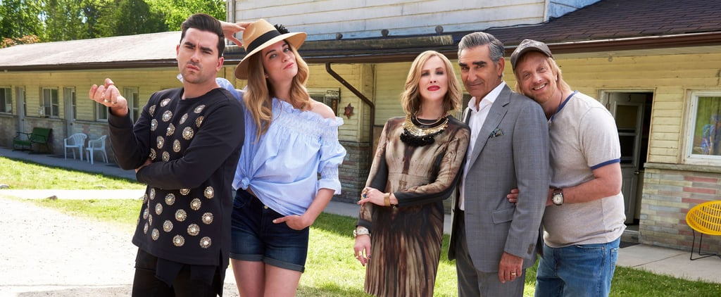 Schitt's Creek Documentary Facts
