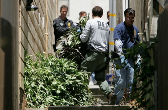 DEA Won't Raid Medical Marijuana Facilities Under Obama