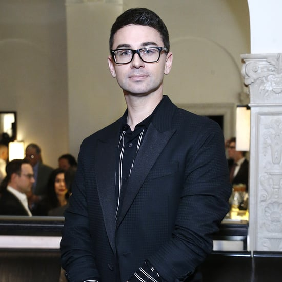 Christian Siriano and Ralph Lauren Make Healthcare Supplies