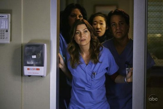 """Preview Video Clips of Grey's Anatomy Episode """"Elevator Love Letter"""""""