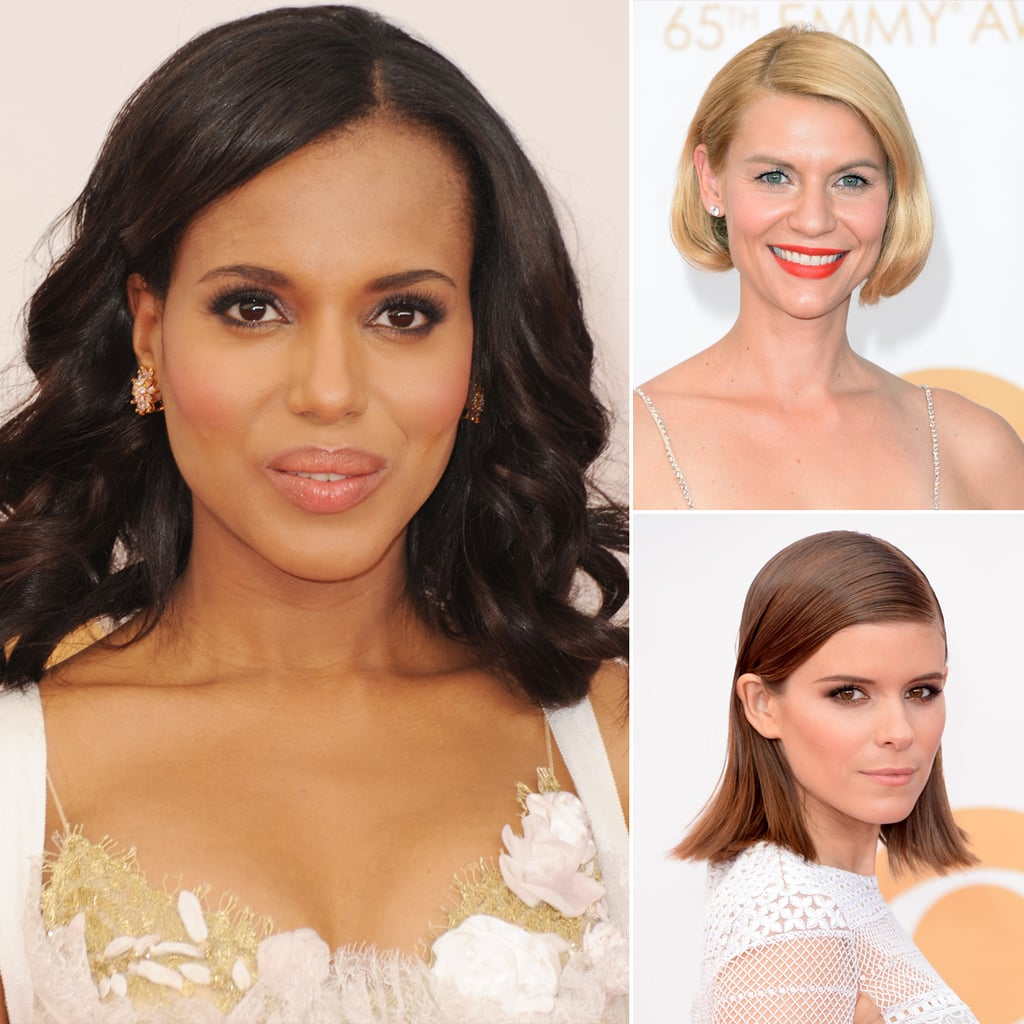 How to Do Hair Like Celebrities From 2013 Emmy Awards