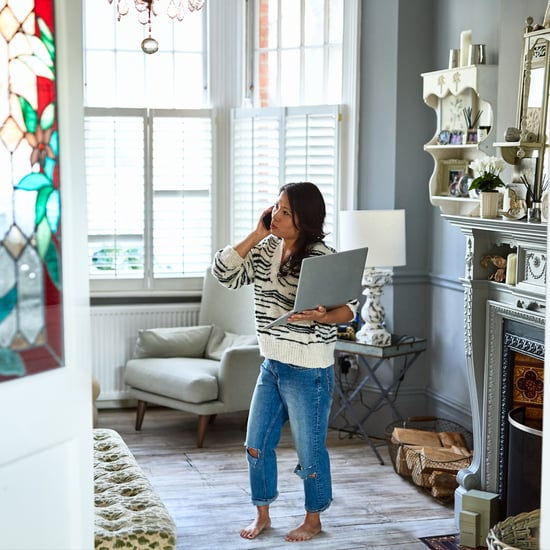 How Often Should You Move Around While Working From Home?