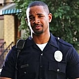 Justin in Let's Be Cops