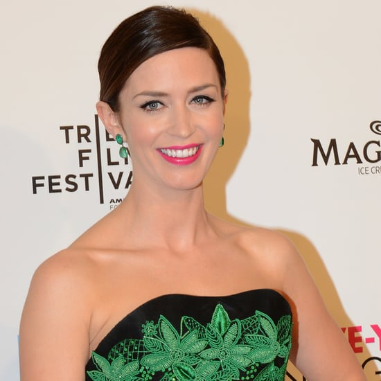Emily Blunt Diet and Fitness Routine