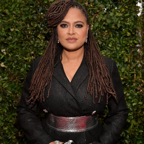 Watch Ava DuVernay's Speech at BLM Election Event in LA