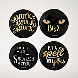 Button 4-Pack ($10)
