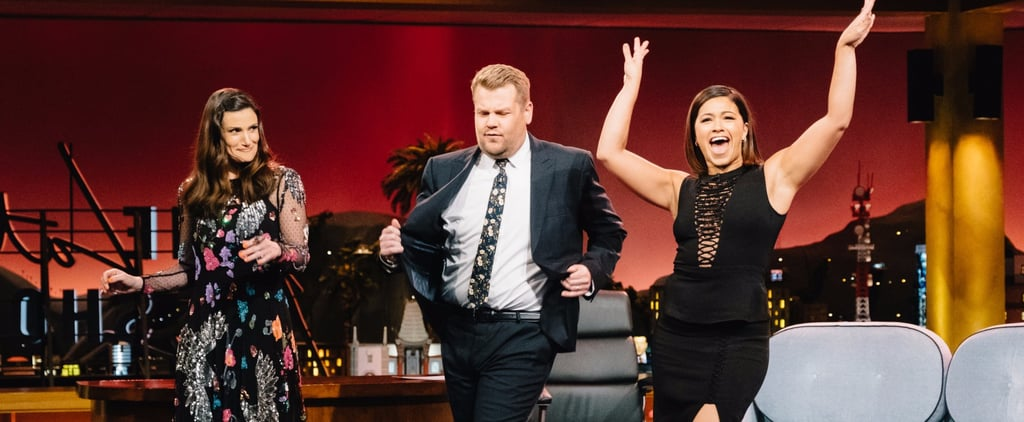 What Would Gina Rodriguez Call Her First Album? The Answer Will Make You LOL Until It Hurts