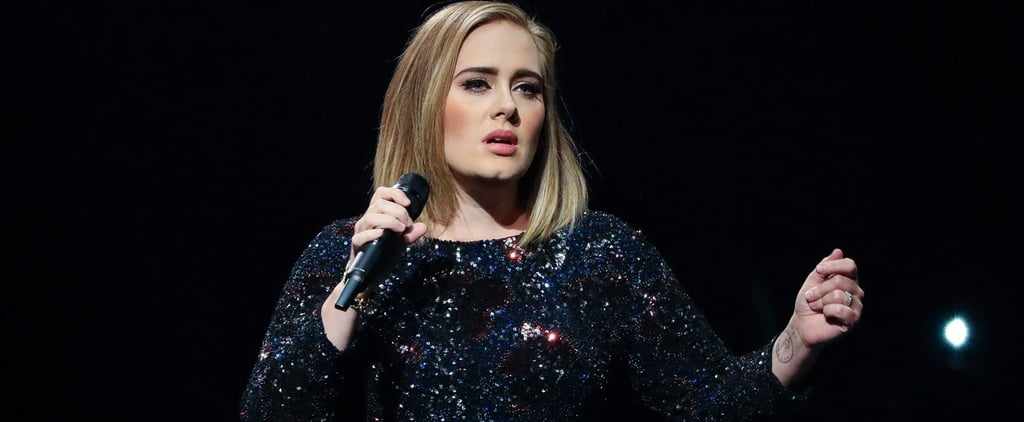 Adele Wasn't Joking When She Said She Might Never Tour Again