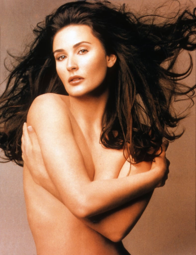 Sexy Demi Moore Pictures Popsugar Celebrity Photo 2