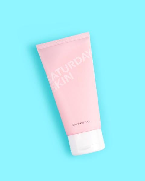 Saturday Skin Rise & Shine Purifying Cleanser
