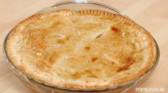 Simply Tasty Chicken Pot Pie (VIDEO)