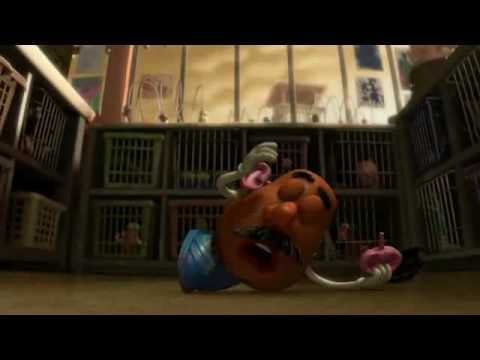 UK Poll and Movie Trailer for Toy Story 3 — Will You See it or Skip it?