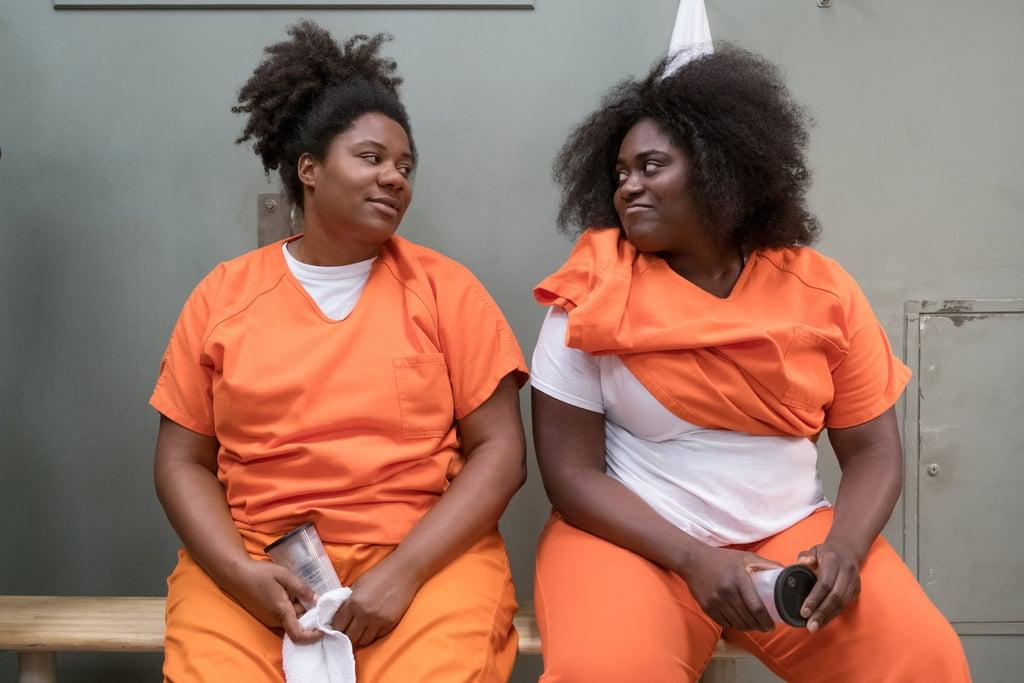Orange Is the New Black Season 7 Instagram Photos