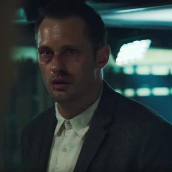 Mute Netflix Trailer