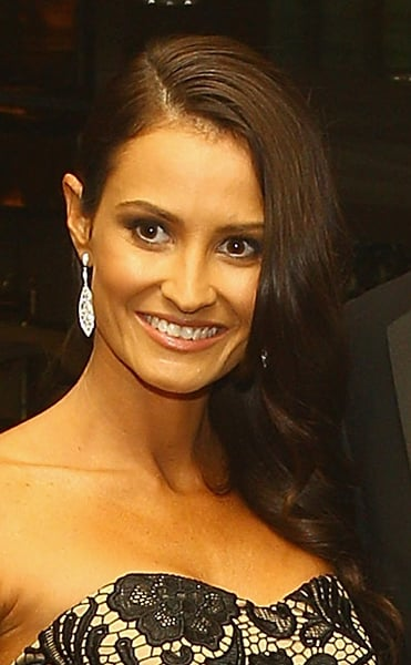 The Glam WAGs Steal The Show At The 2011 Brownlow Medal
