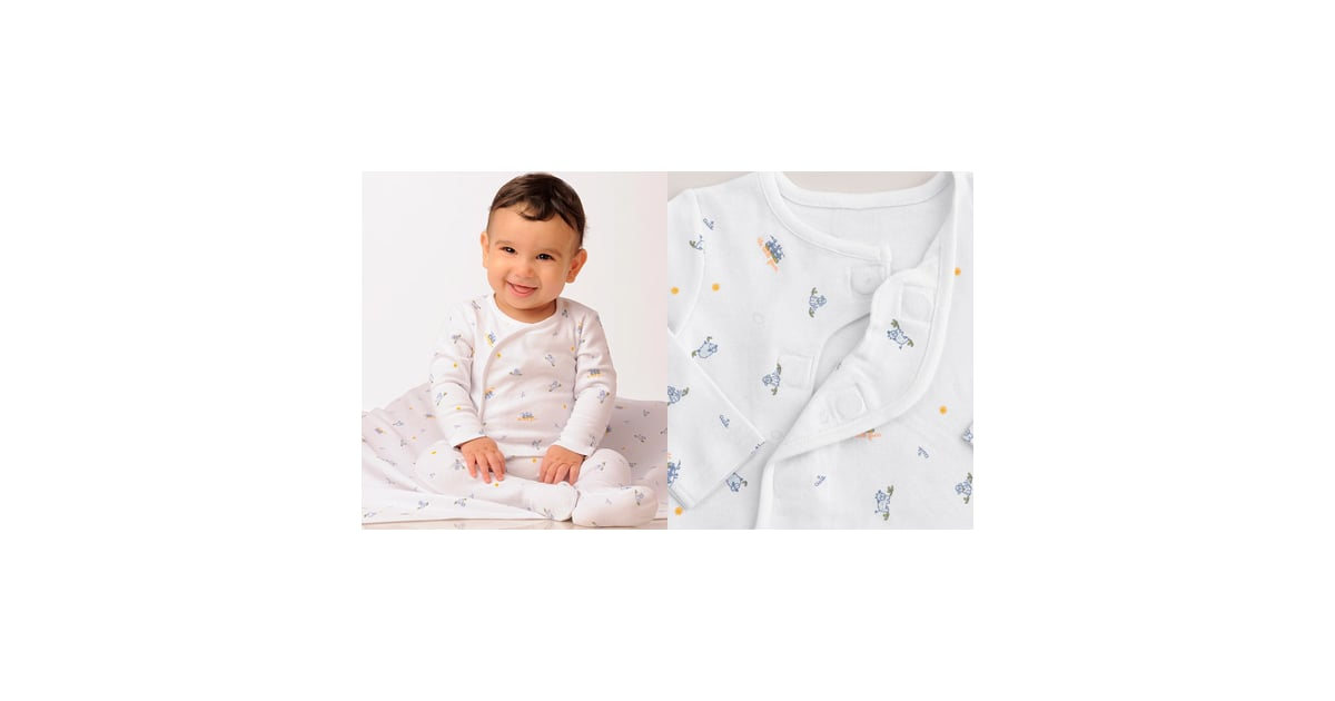 Magnificent Baby Magnetic Baby Clothes Popsugar Family