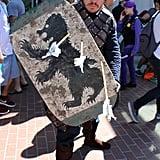 DIY Game of Thrones Costumes