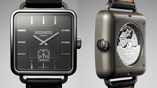 Hermes Designer Watch