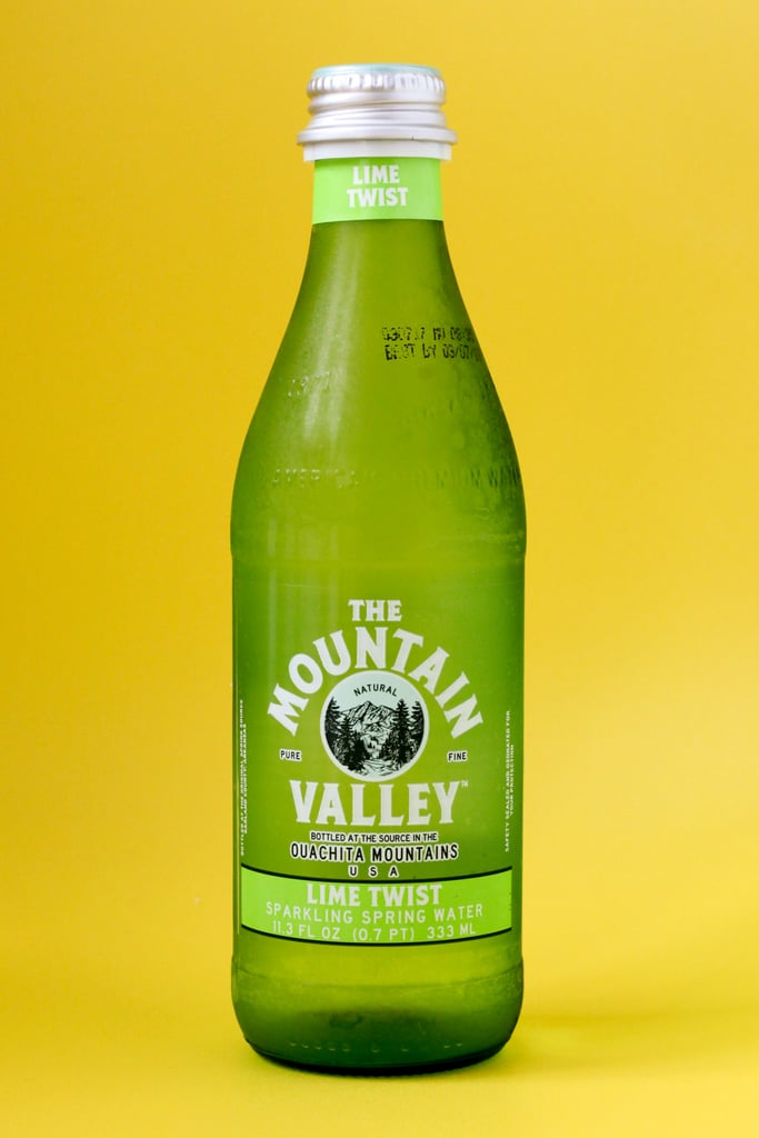 The Mountain Valley Lime Twist