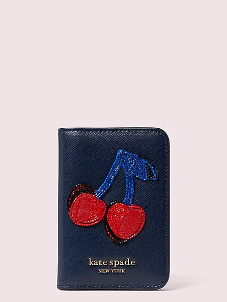 Fruitful Slim Cardholder