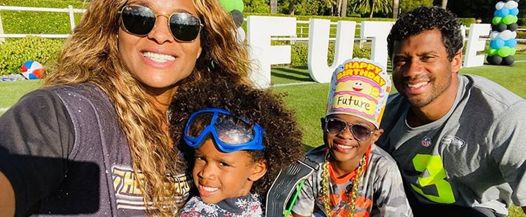 How Many Kids Do Ciara and Russell Wilson Have?
