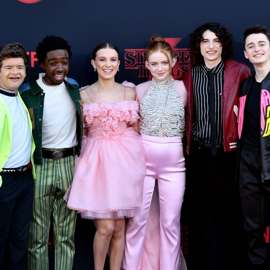 Where Can You See the Stranger Things Cast Next?