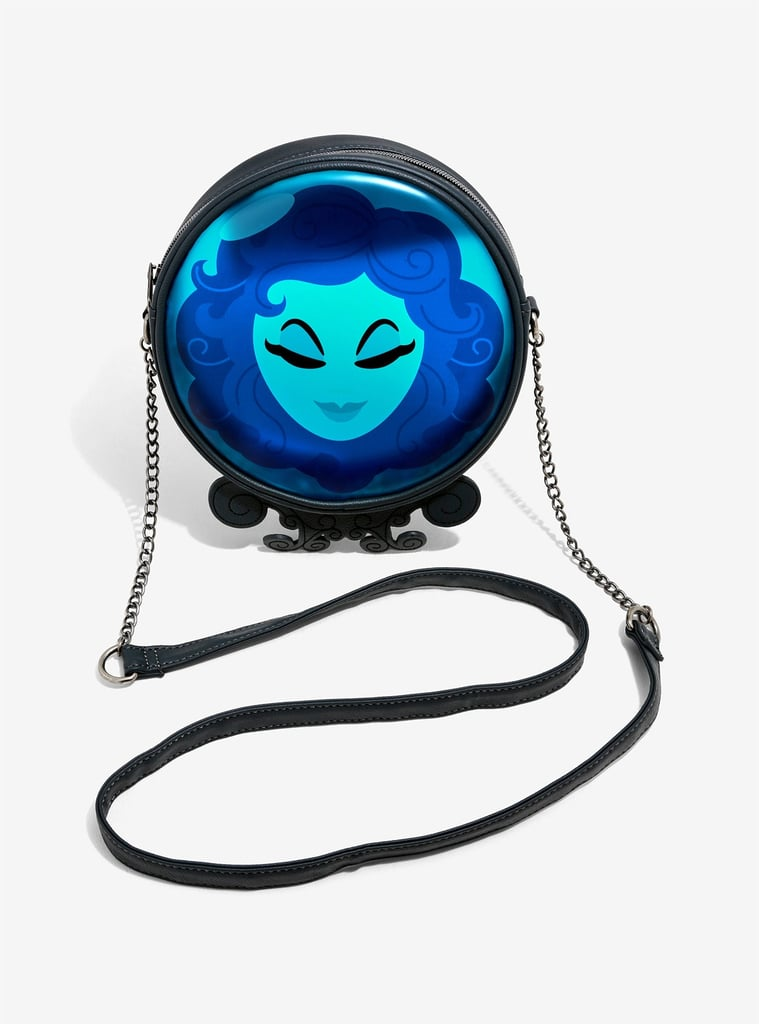 Loungefly Disney The Haunted Mansion Madame Leota Crossbody Bag