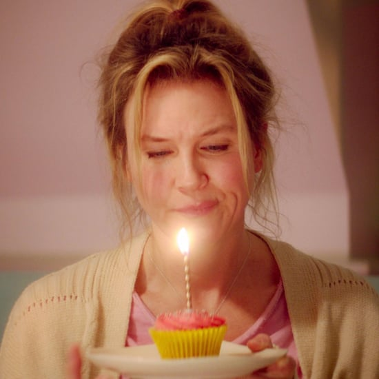 Renee Zellweger Interview About Bridget Jones's Baby