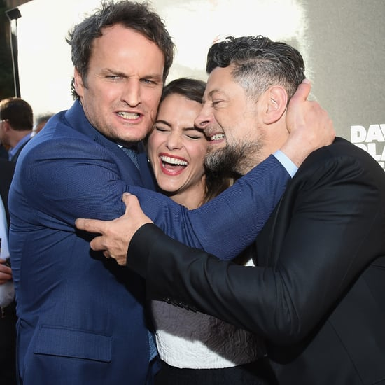 Dawn of the Planet of the Apes Red Carpet Interviews   Video