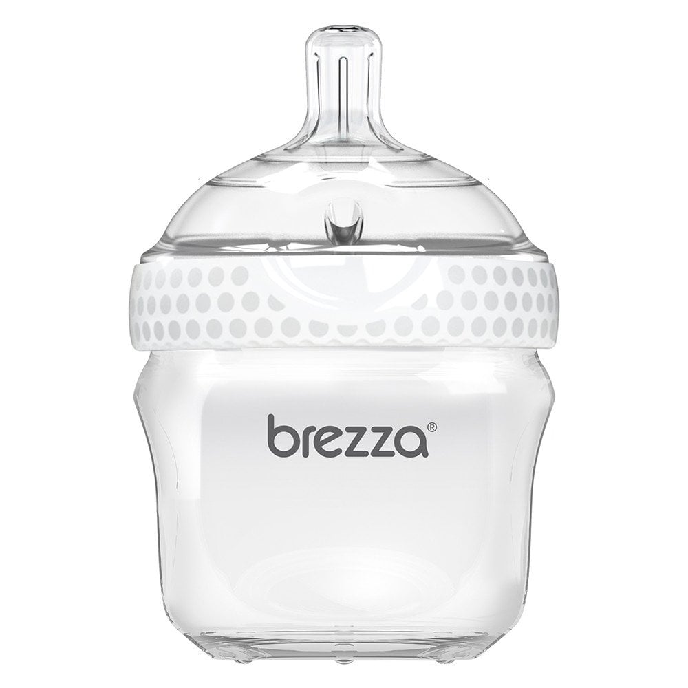 Baby Brezza 2-Piece Bottle