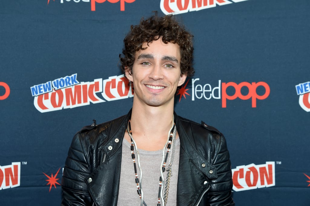Fun Facts About The Umbrella Academy's Robert Sheehan