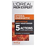 L'Oréal Men Expert Hydra Energetic Daily Anti-Fatigue Moisturising Lotion