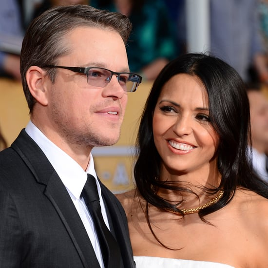 Cute Celebrity Couples On Red Carpet At 2014 SAG Awards