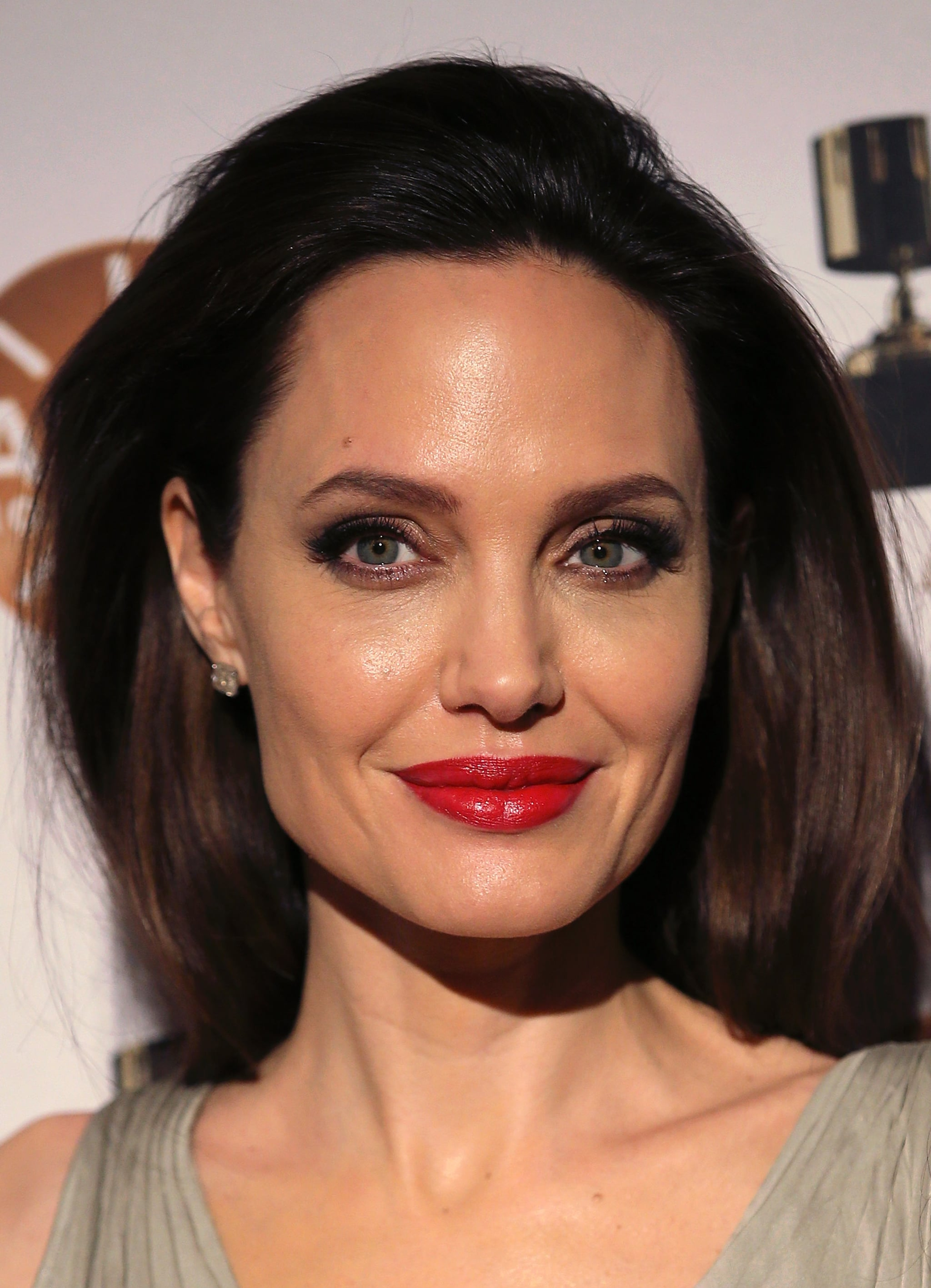 Angelina Jolie InStyle Beauty Quotes