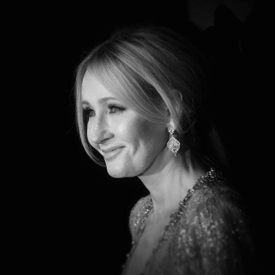 J.K. Rowling Tweets About Donald Trump Horcrux
