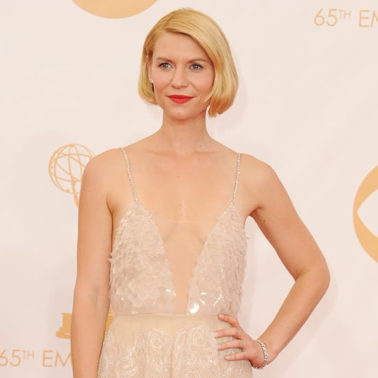 Claire Danes at the Emmy Awards 2013 | Pictures