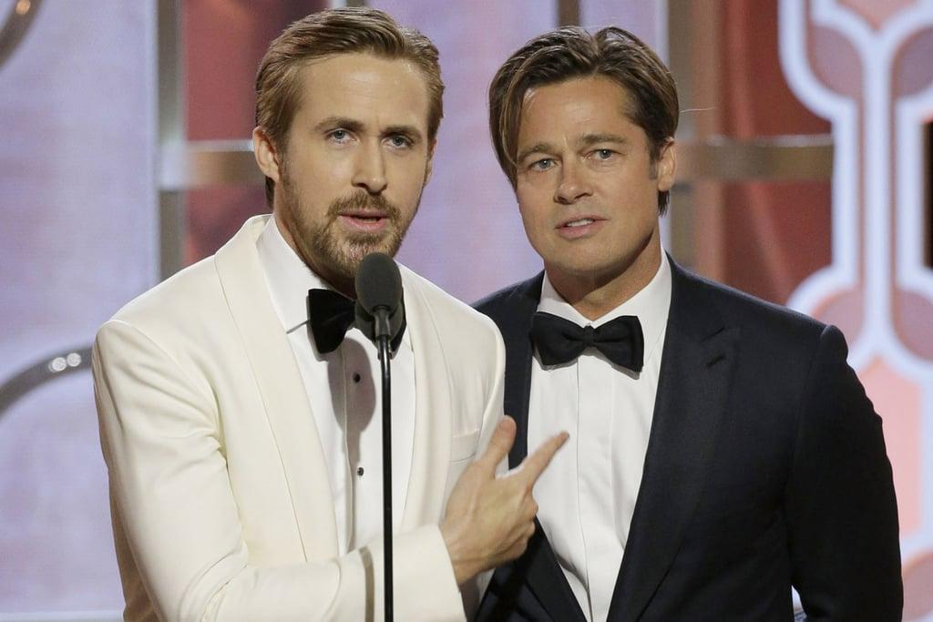 2016 Golden Globes Best Moments