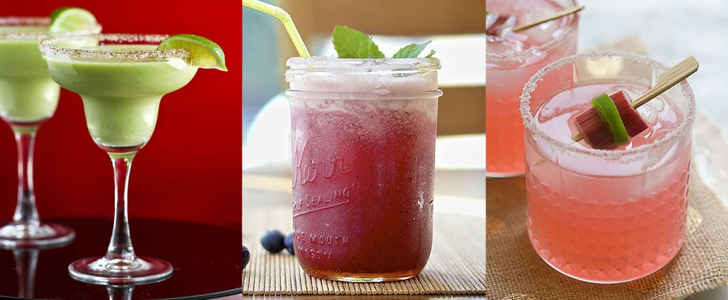 Kick Back, Relax, and Sip On 1 of These Magnificent Margaritas
