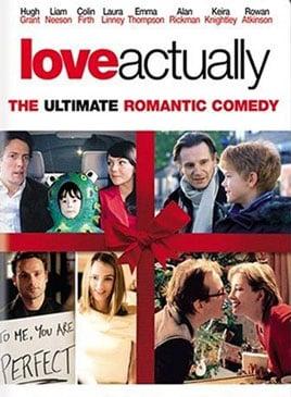 What's Your Favorite Storyline in Love Actually?