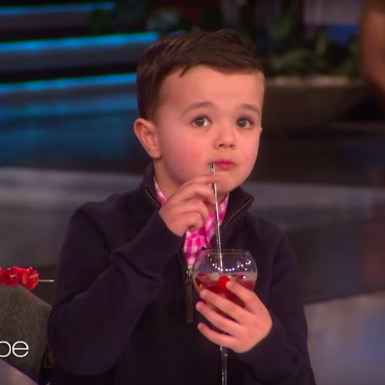 Watch Shirley Temple King on Ellen DeGeneres Show | Video