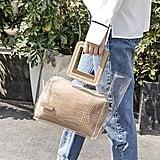 Puedo Classy PVC Bag