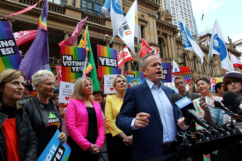 same sex marriage news australia sydney in Merseyside