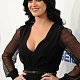 Katy Perry stepped out in NYC to attend the Night of To Many Stars benefit.