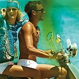 Fab Ad: Michael Kors Cruise '09