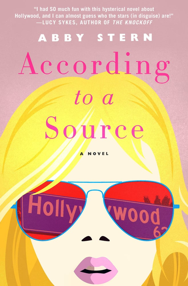 According to a Source by Abby Stern — Available May 23