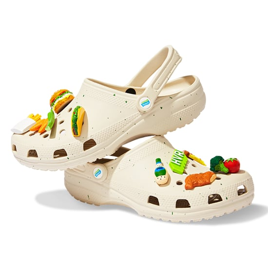 Hidden Valley Ranch x Crocs Shoes Are Available to Purchase