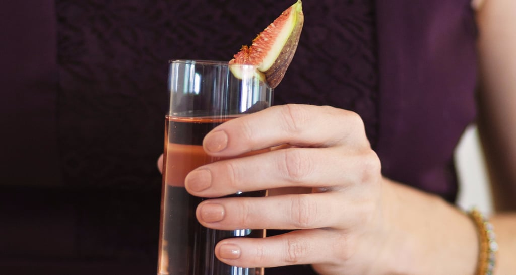 5 Simple and Edible Drink Garnishes to Amplify Your Holiday Party