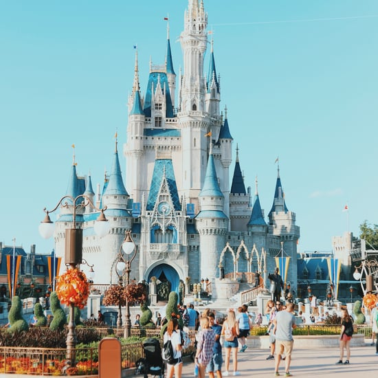 How to Take a Multigenerational Trip to Walt Disney World