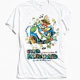 Super Mario World Tee